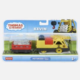 Kevin Trackmaster