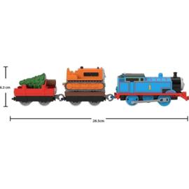 Thomas en Terence Trackmaster