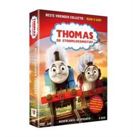 DVD Box Beste Vrienden Collectie