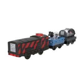 Talking Diesel Trackmaster