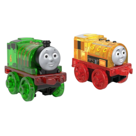 2-Pack light-up Percy (Mini)