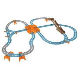 Rails Box Trackmaster (40 delig)