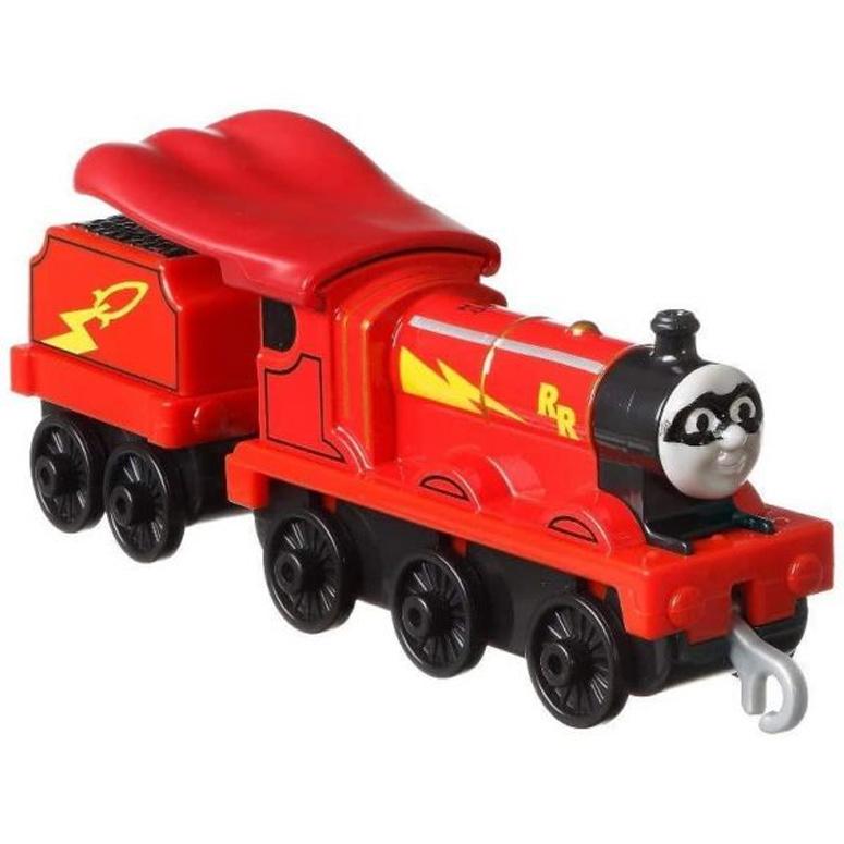 Rail Rocket James Push Along