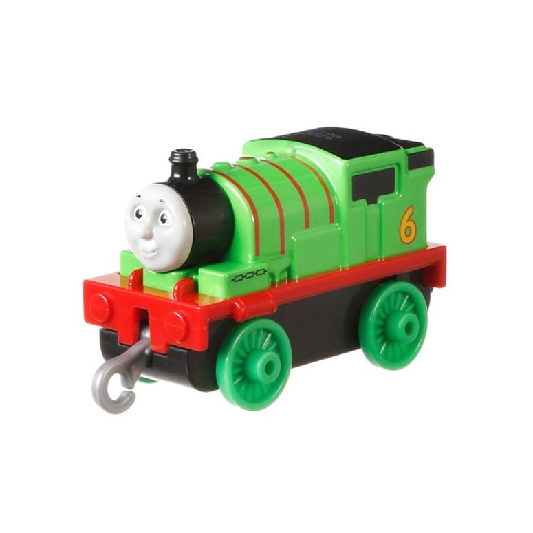 Percy Push Along
