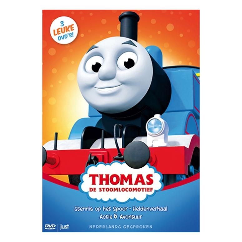 DVD Box Thomas