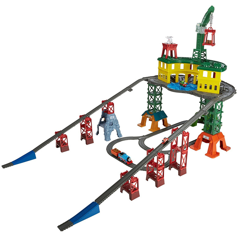 Super Station Set