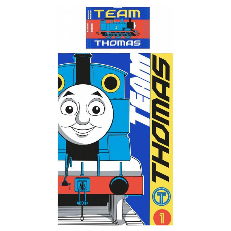 Dekbedovertrek (Team Thomas)