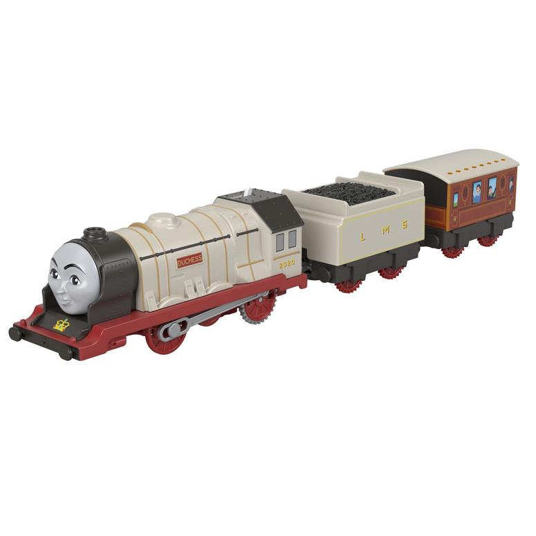 Duchess Trackmaster