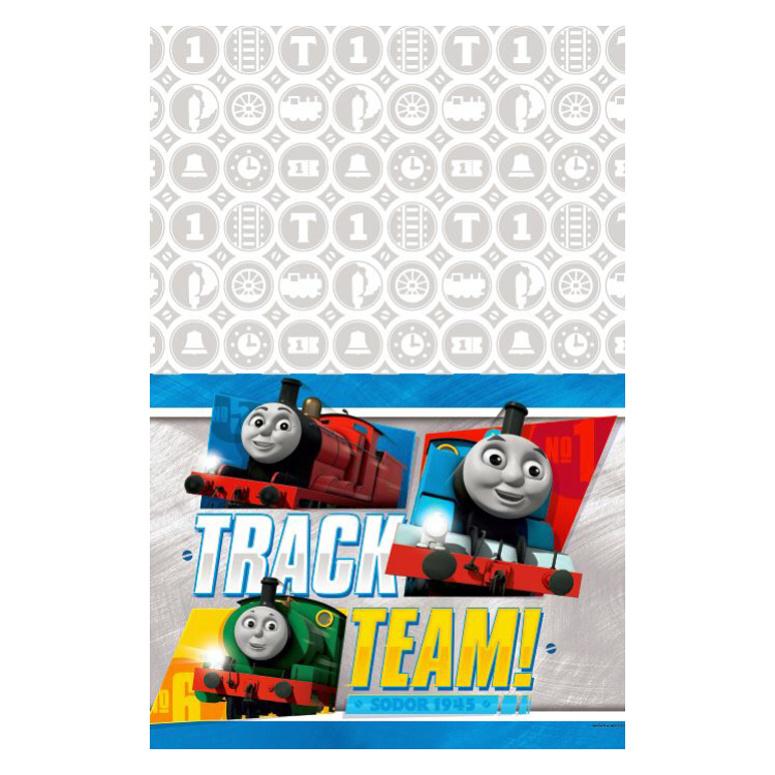 Tafelkleed (Track Team)
