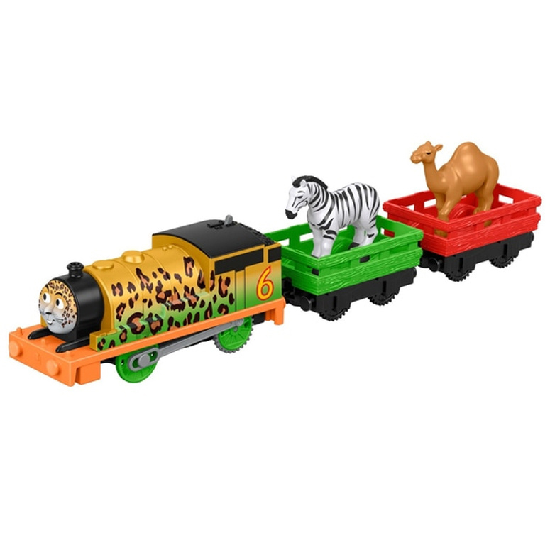 Animal Party Percy Trackmaster