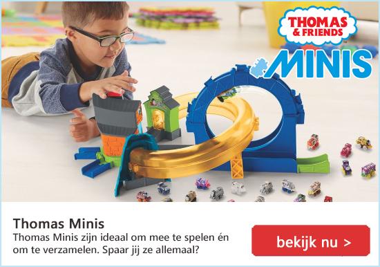 Thomas de Trein MINIS