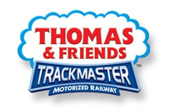 Thomas de Trein Trackmaster