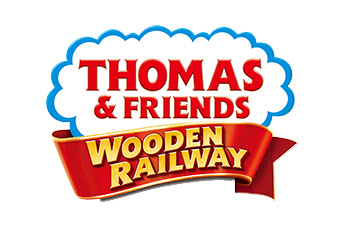 Thomas de Trein Wooden Railway