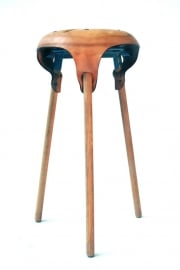 Saddlestool