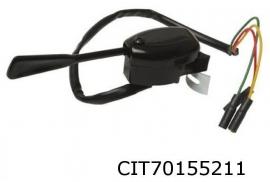 Clignoteur schakelaar (imitatie) zwart