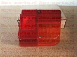 Achterlichtglas rechts origineel