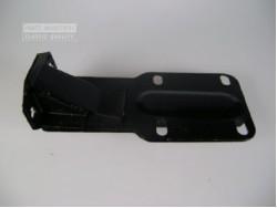 Bumpersteun achter laag  voor smalle bumper 2cv-dyane (oud type)