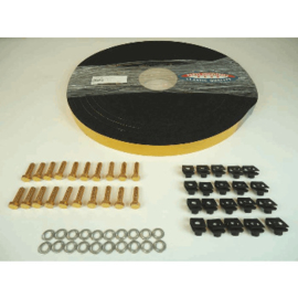 Chassis montageset