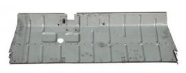 Voetenbak 2cv 2e model zincor