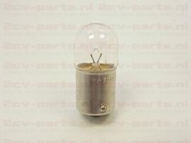 Gloeilamp 5 watt 6 volt