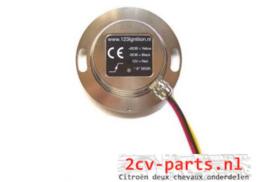 Electronische ontsteking 123 standaard 2CV