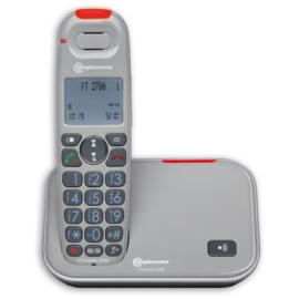 Dect telefoon voor slechthorenden, Amplicomms PowerTel 2700