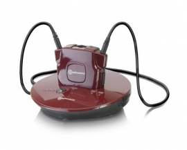 Koptelefoon voor slechthorenden met inductielus - TV-2510
