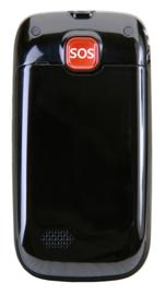 Mobiele telefoon voor slechthorenden, Amplicomms PowerTel 7510-3G - TT263