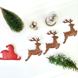 Kerstslinger Arrenslee