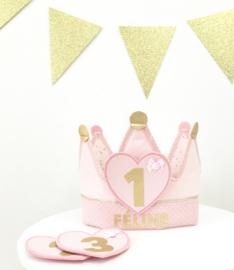 "Verjaardagskroon ""Féline"""