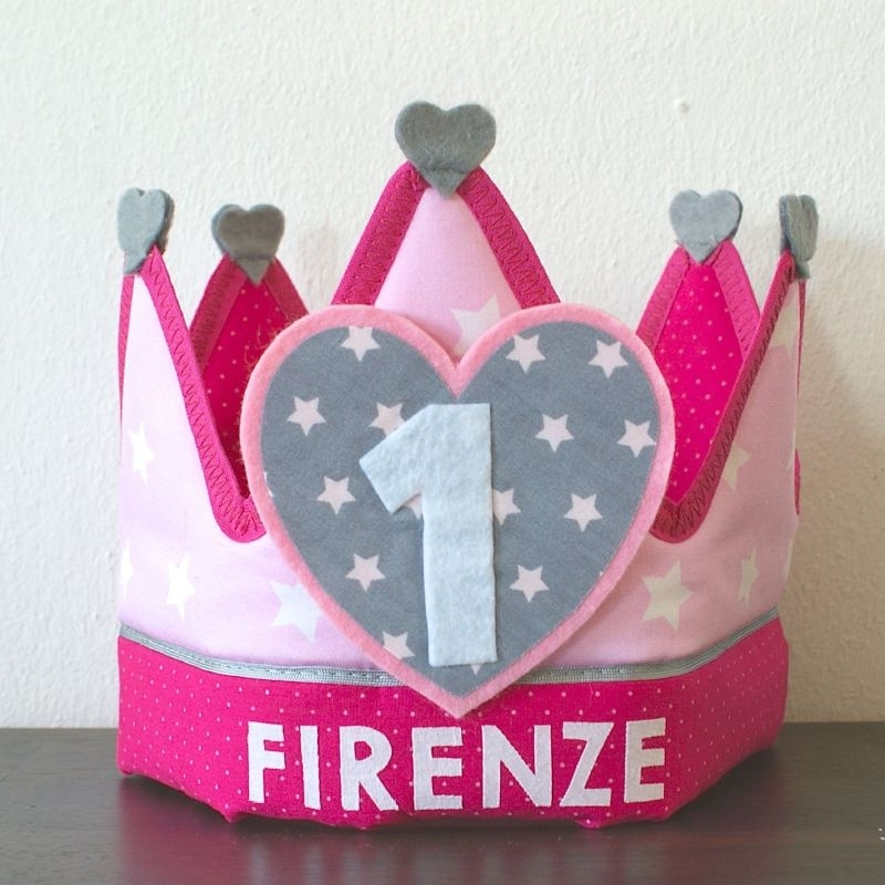 """Verjaardagskroon """"Firenze"""""""