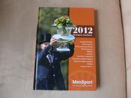 Mensport Jaarboek 2012
