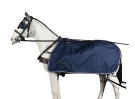 Ideal Waterafstotende Nierdeken Trekpaard