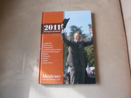 Mensport Jaarboek 2011