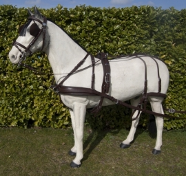 Ideal EuroTech enkelspan Pony