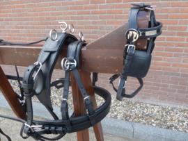 BR Tuig Luxe enkelspan Pony