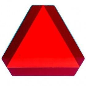Veiligheids Driehoek metaal