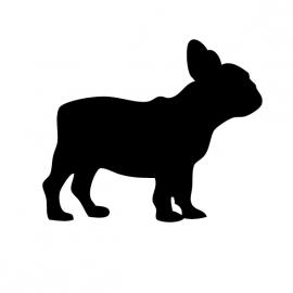 Sticker bull 02