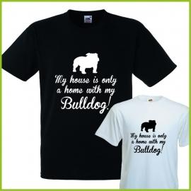 Engelse bull