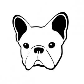 Sticker bull 04