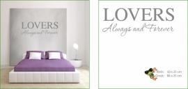 lovers always