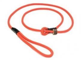 Field trial moxon lijn 8 mm - 130 cm neon oranje