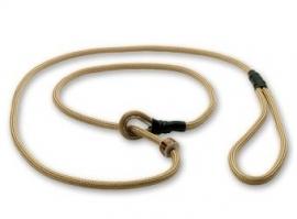 Field trial moxon lijn 6mm - 150cm beige