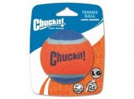 Chuckit! Tennis Balls - large 1 stuk