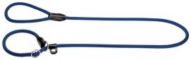 Hunter Retriever Leine Freestyle 8/120 donkerblauw