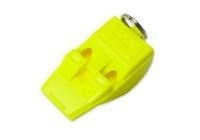 Acme Thunderer T2000 neon geel