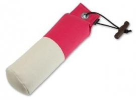 Dummy Standaard 500g hot pink/wit