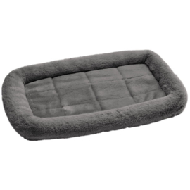 Hunter Vermont Cozy 90 x 60 - grijs