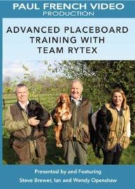 DVD Advanced Placeboard Training