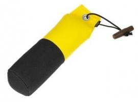Dummy Standaard 500g geel/zwart